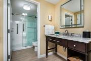 Homewood Suites   Interior