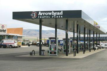 Arrowhead Travel Plaza Travel Center