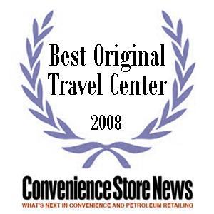 Fast Track Travel Center