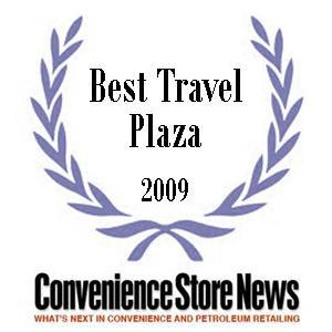 Arrowhead Travel Plaza