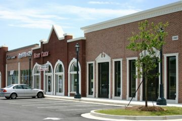 Grayson's Exchange Commercial Retail