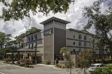 Home2 Hilton Head Architect