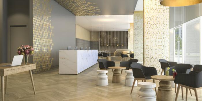 MRP Design Group Hotel Architect