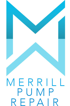 Merrill Well Pump Repair & Well Service Logo