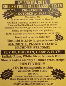 Gassville Ark Fly IN-001