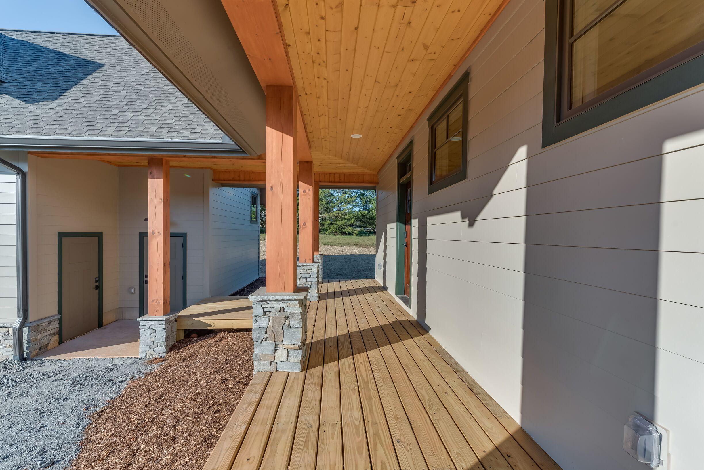 Tryon Builders Custom Home