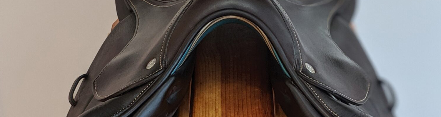 voltaire saddle