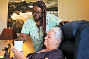 senior care resources - respite care beaumont tx