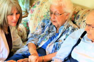 Beaumont TX home care