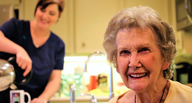 nederland tx senior care - home care agency