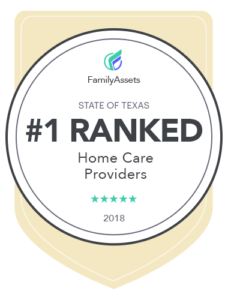 State of TX best home health honor given to Beaumont home health