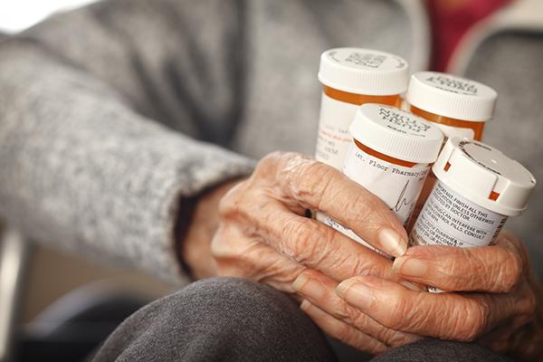 Alzheimer's Treatment Options