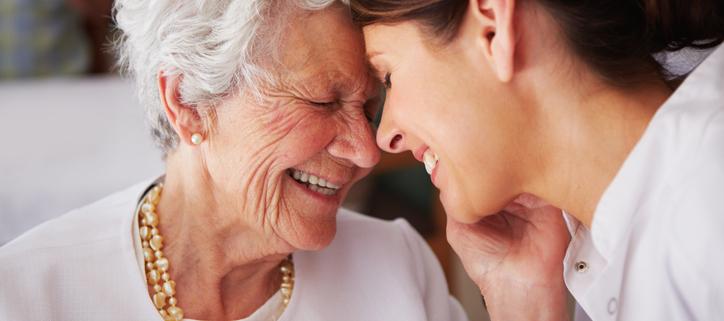 home care services in Orange