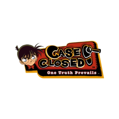 Case Closed cartoon character voice over