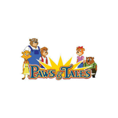 Paws and Tales family radio drama voice over