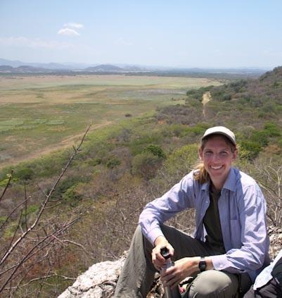 Dr. Susan Letcher - Courtesy: Dr. Susan Letcher