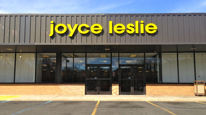 Joyce Leslie Closed