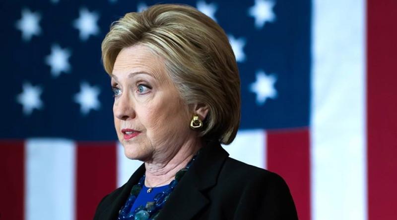 Hilary Clinton Facebbok