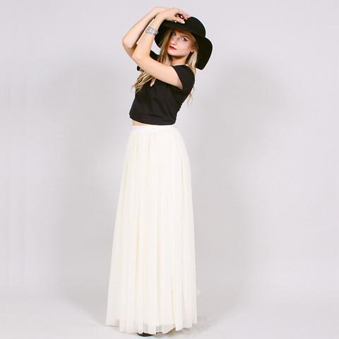spring fashion trends maxi
