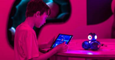 Award-Winning Kids Coding Studio, Codeverse, To Open in Westchester