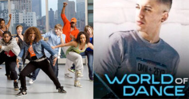 J. Lo 'World of Dance' Winner To Teach Dance at Girls Inc. Fundraiser