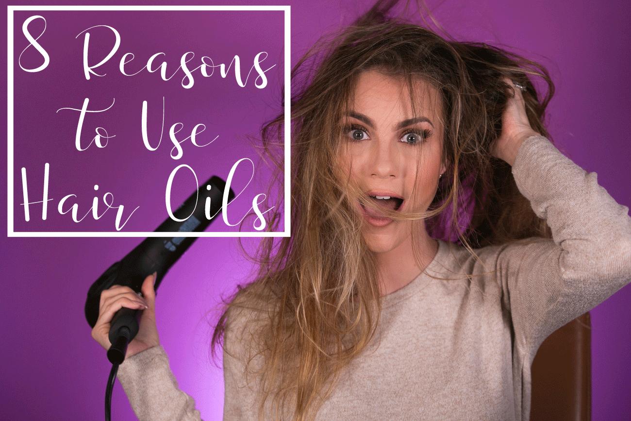 8 Reasons to Use Hair Oils Angela Lanter Hello Gorgeous sephora