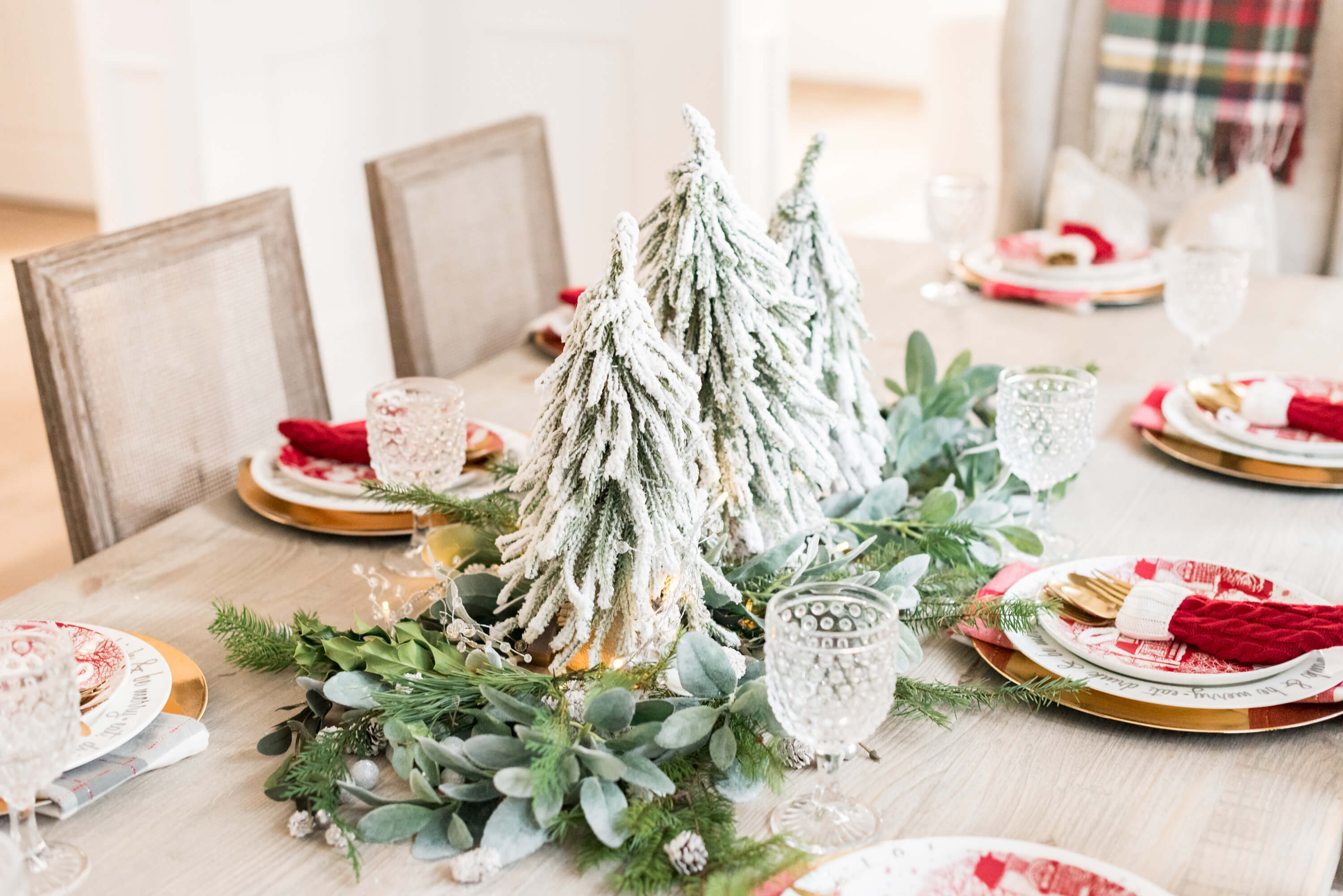Christmas Home Tour Angela Lanter Hello Gorgeous