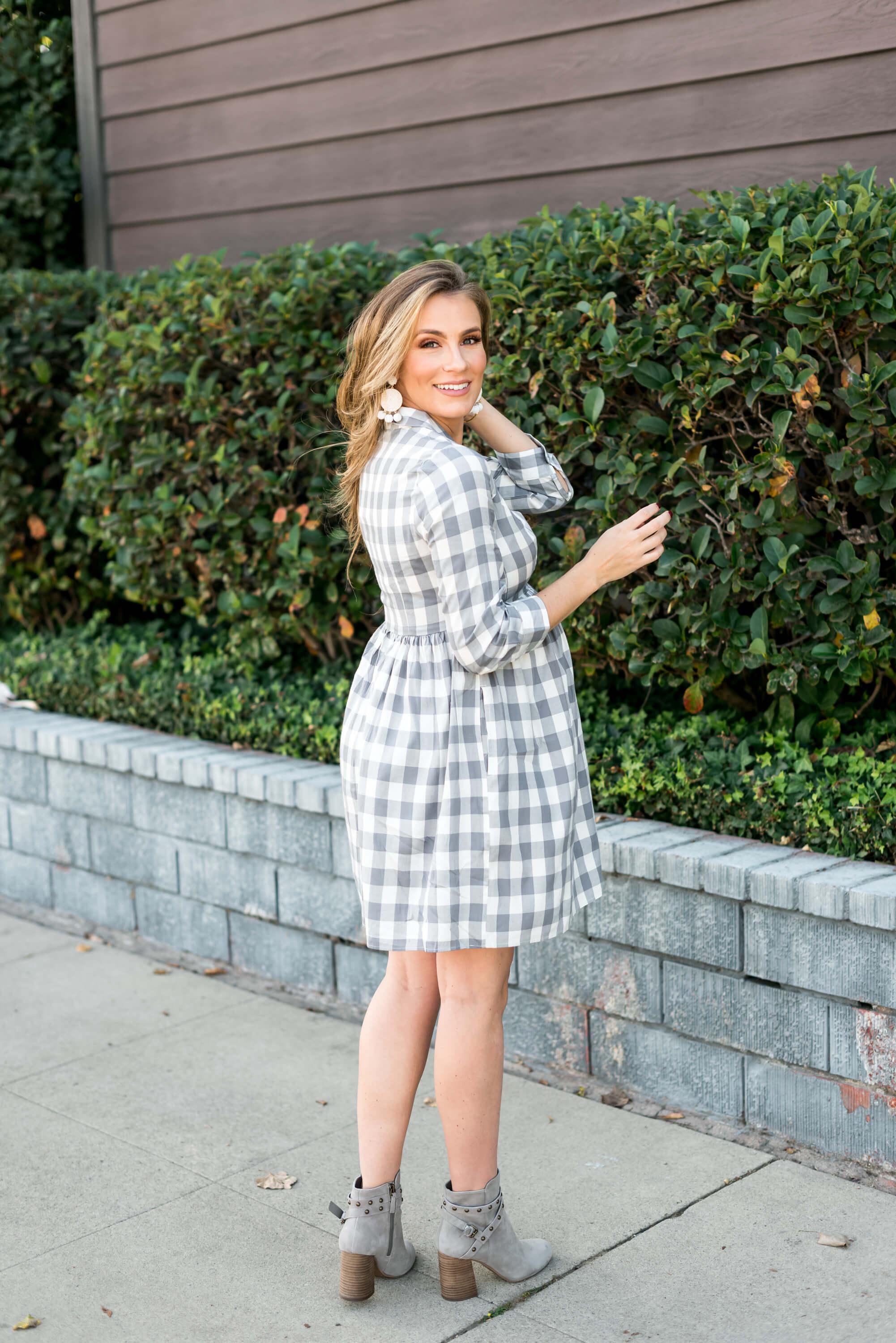 maternity pregnancy fashion style ootd angela lanter hello gorgeous