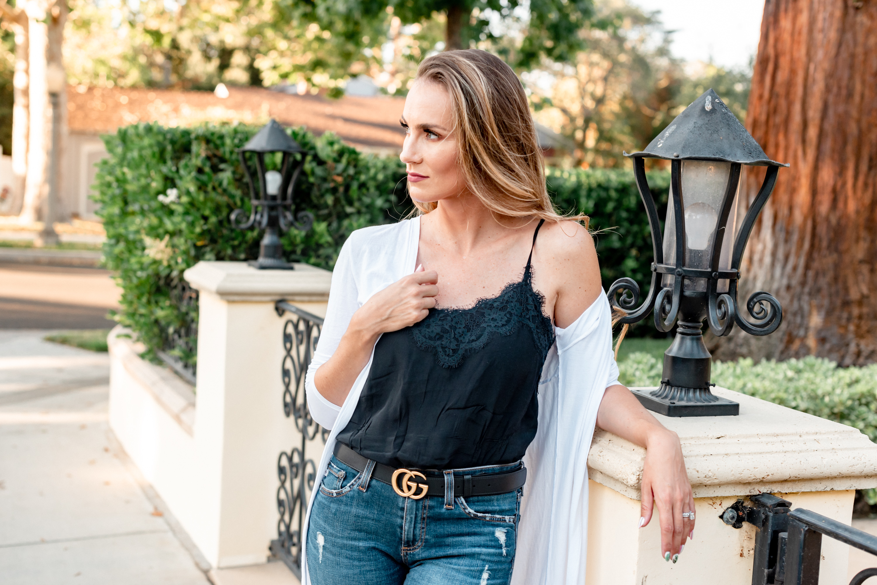 What I learned this month August 2018 Angela Lanter Hello Gorgeous