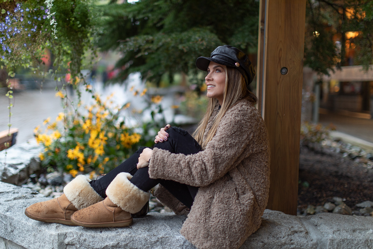 Whistler, BC Travel Guide