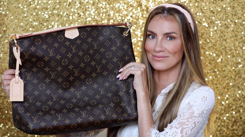 Louis Vuitton Graceful Review