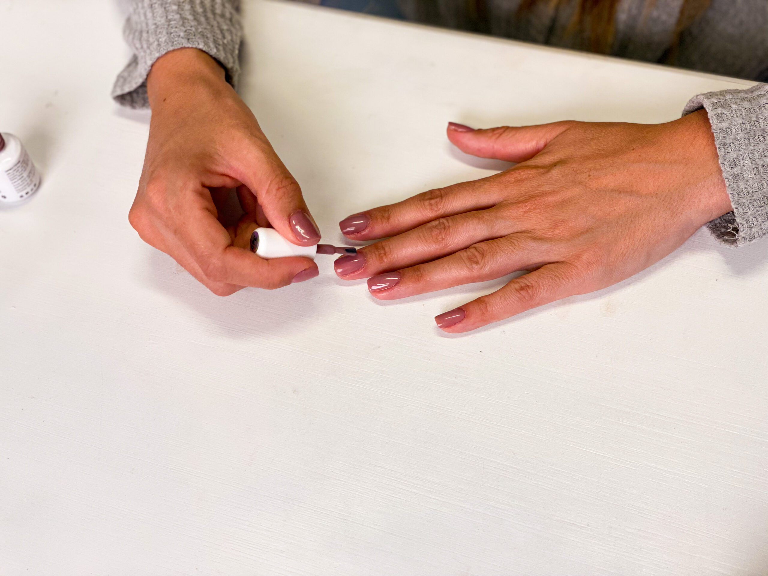 HOW TO: DIY Gel Manicure AT HOME