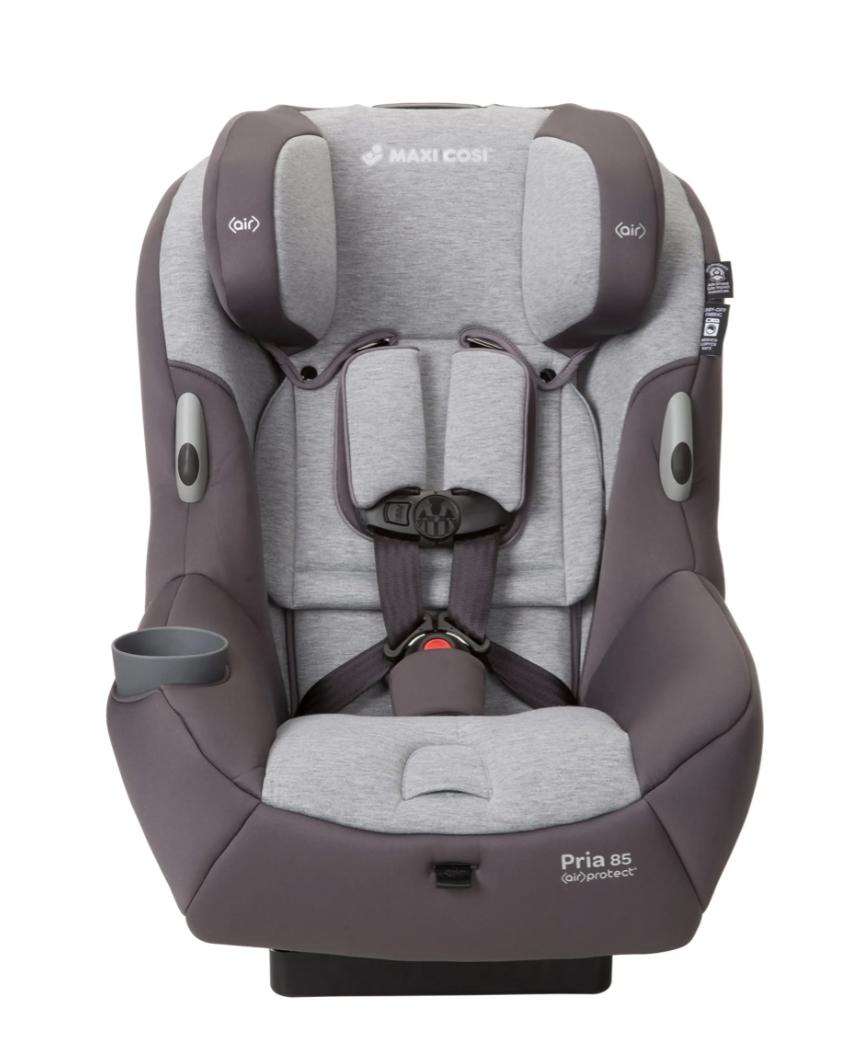 MAXI-COSI Pria™ PureCosi™ 85 2-in-1 Convertible Car Seat angela mackenlee lanter toddler review