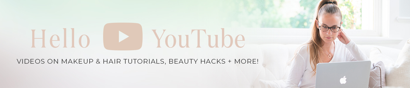 Subscribe to Hello Gorgeous on Youtube