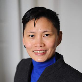 Dr. Su Li Lee, Psy.D.