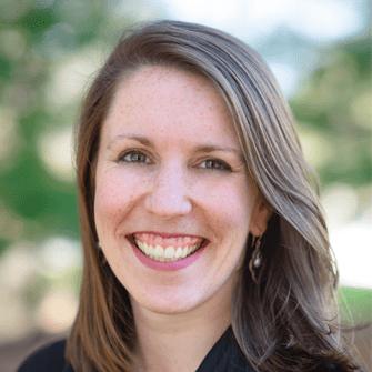 Rebecca Baker, LCSW-C