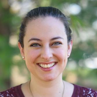 Tiffany O'Hara, LCPC, PMH-C