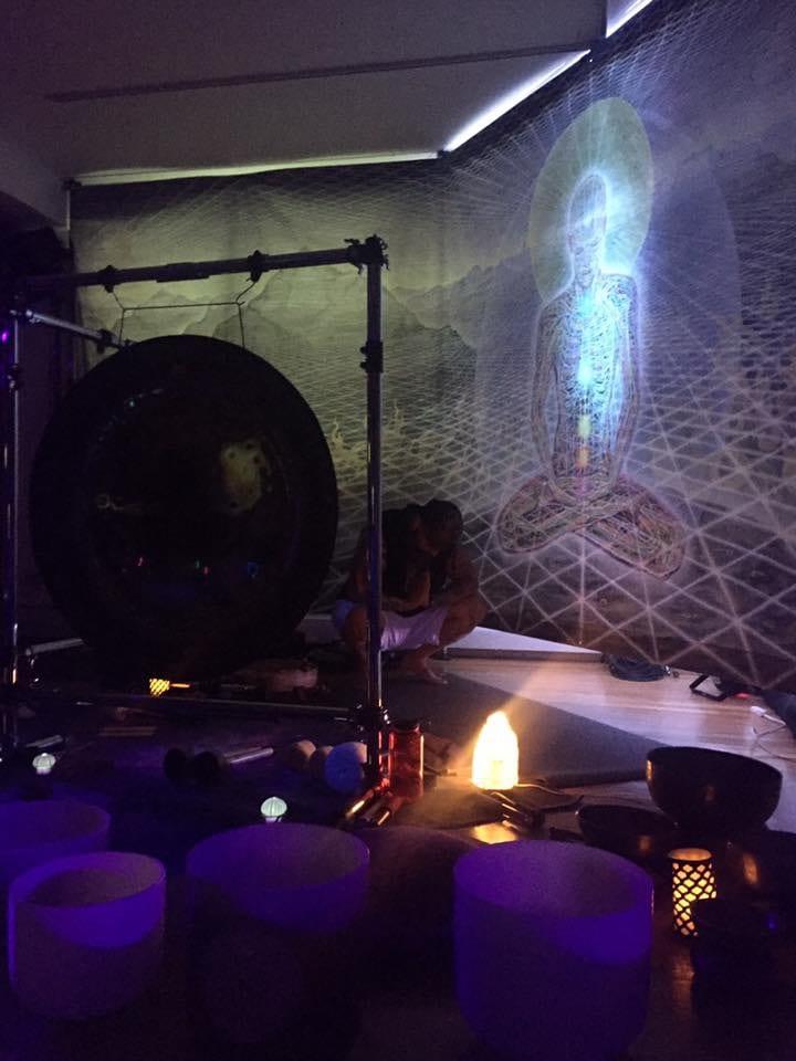Marshall Bendelac   Vinyasa Productions   Multi-Instrumentalist
