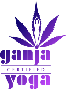 Ganja Yoga Certified   Megan Sax