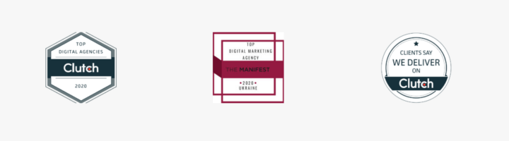 Marketechy Recognized Among Top Marketing Agencies by Clutch.co