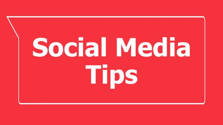 Social Media Marketing for Startups and SME Tech Companies: 10 Tips for Quality Posts