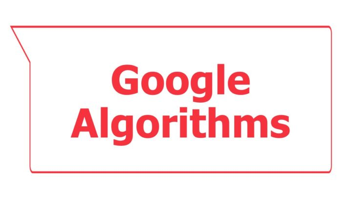 Google SEO Update in May 2021: What's Changing with Google Algorithms?