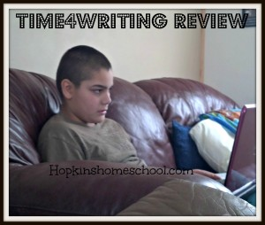 Time4Writing Review