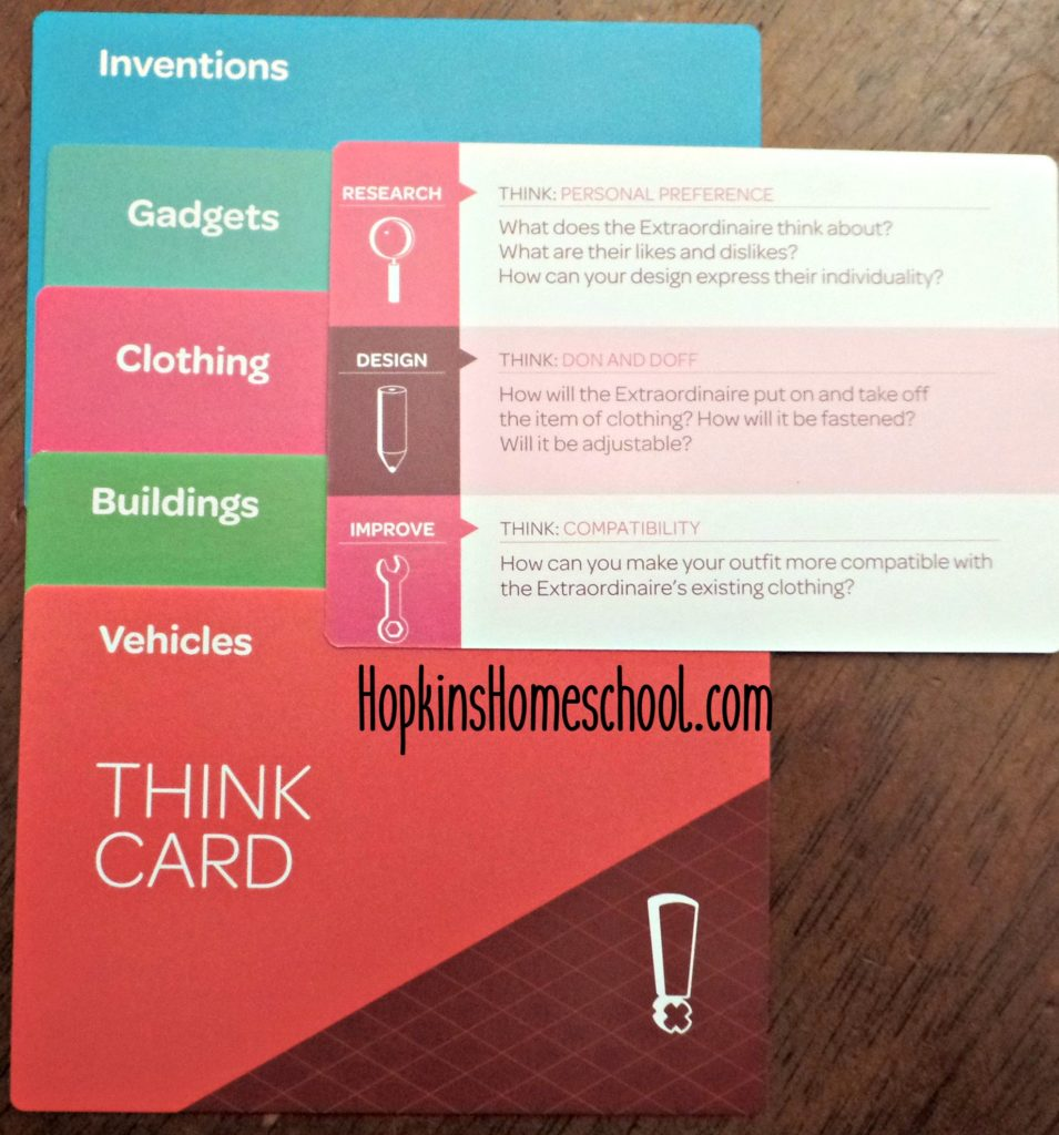 Think Cards