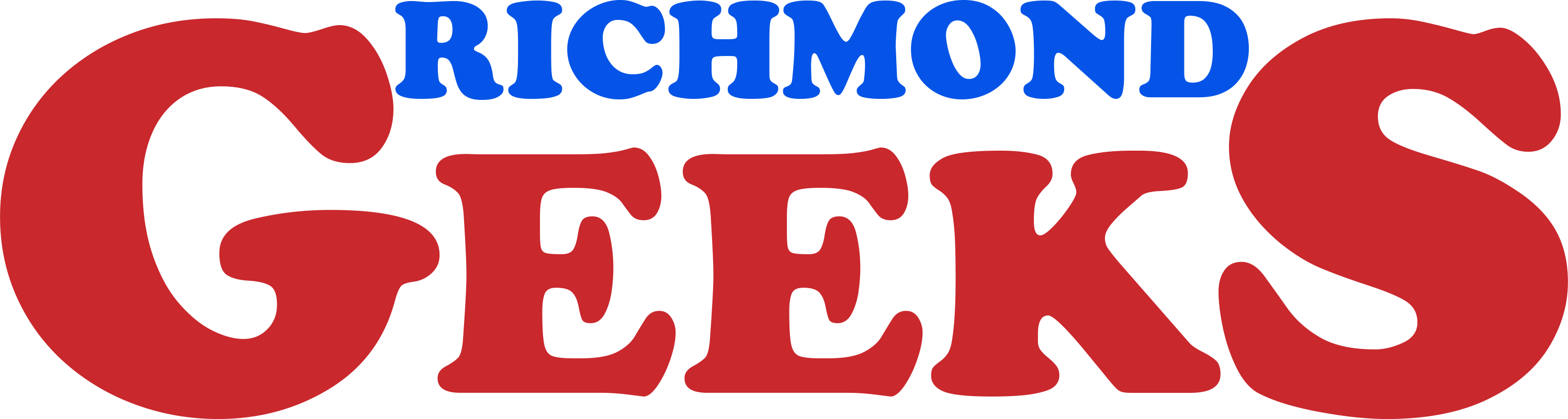 Richmond Geeks