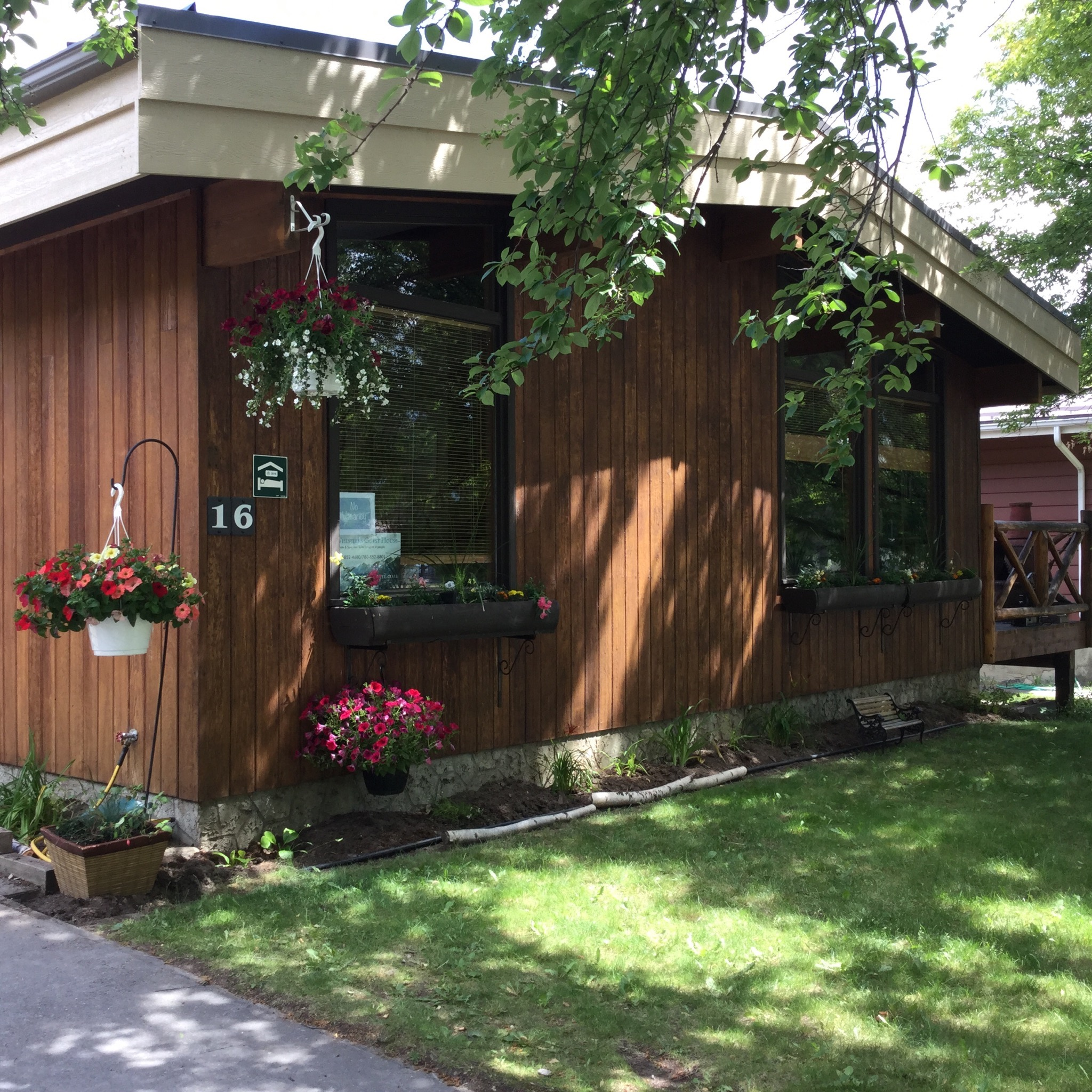 Whistler's Guest House