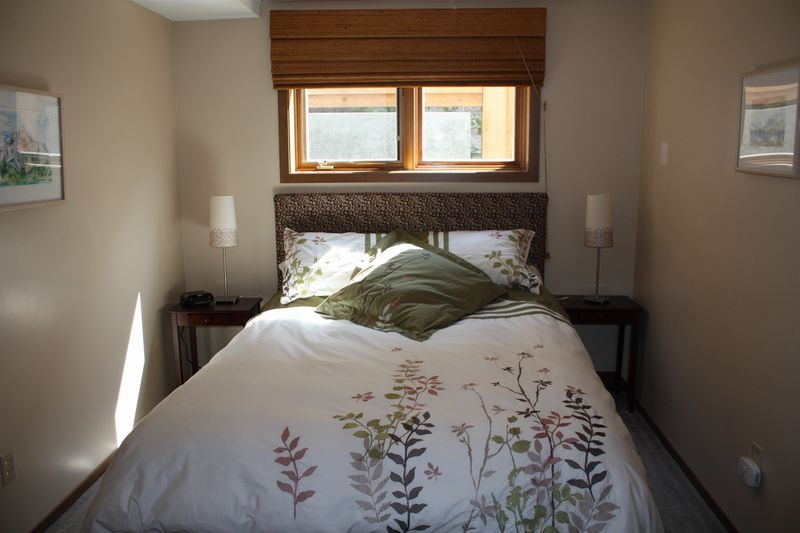 Wolf Willow Suite