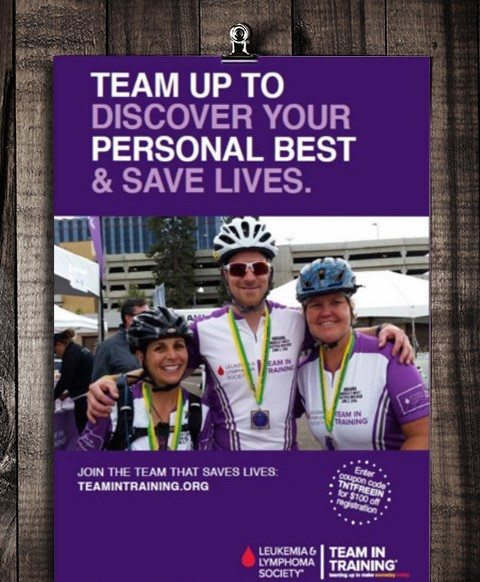 Team Up to Discover Your Personal Best