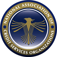 Member of the National Association of Credit Services Organizations