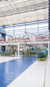 Concrete Coating- Manufacturing